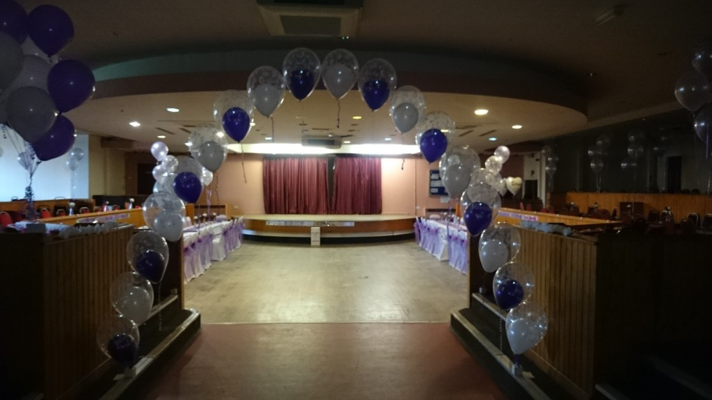 wedding reception at the walsgrave working men u0026 39 s club